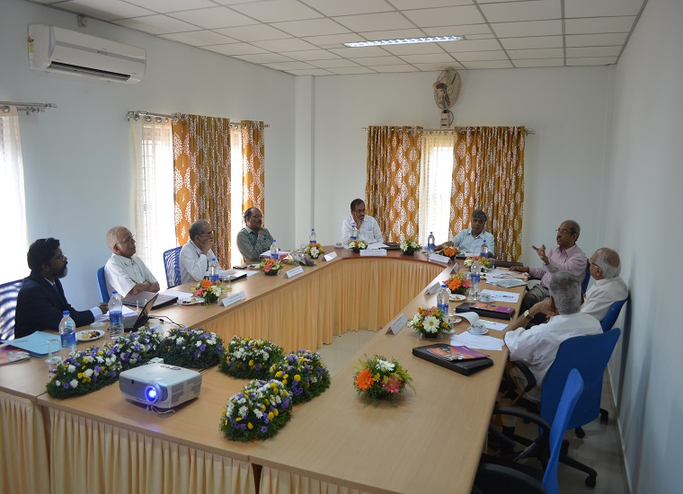 BRIM Governing Council Meeting