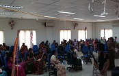 Workshop Conducted by BRIM Faculty